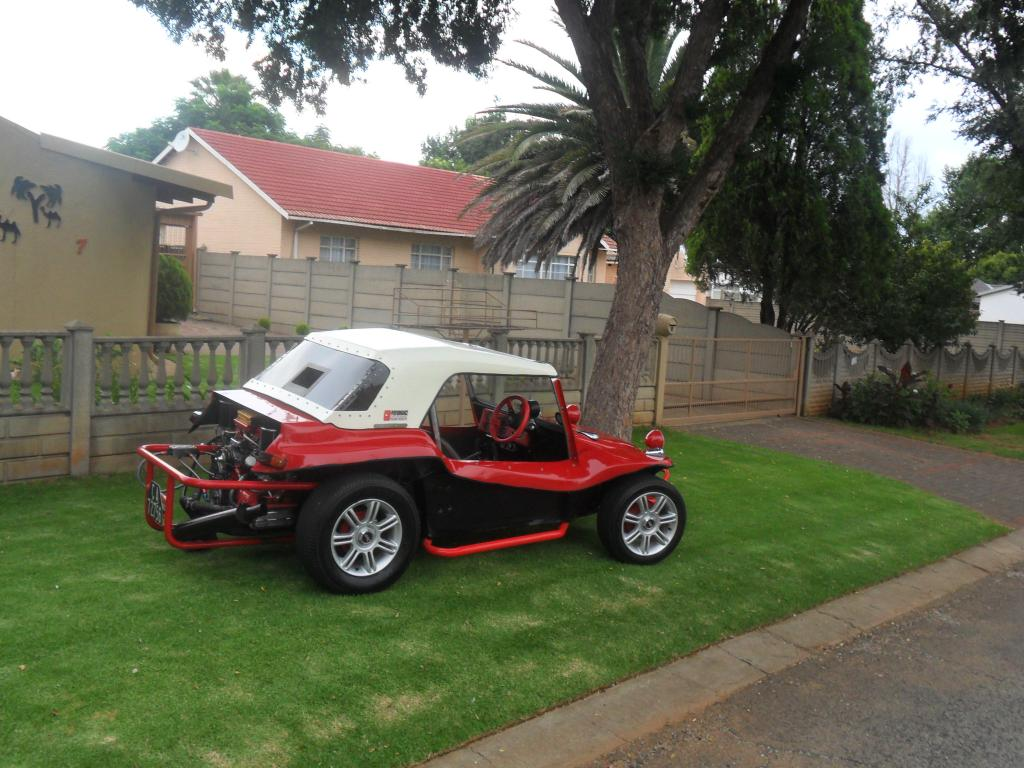 Vw Beach Buggy For Sale South Africa
