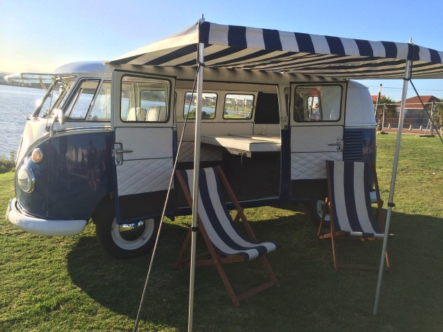Splitwindow Kombi Awning By Vintage Kombi Aircooled Vw South Africa