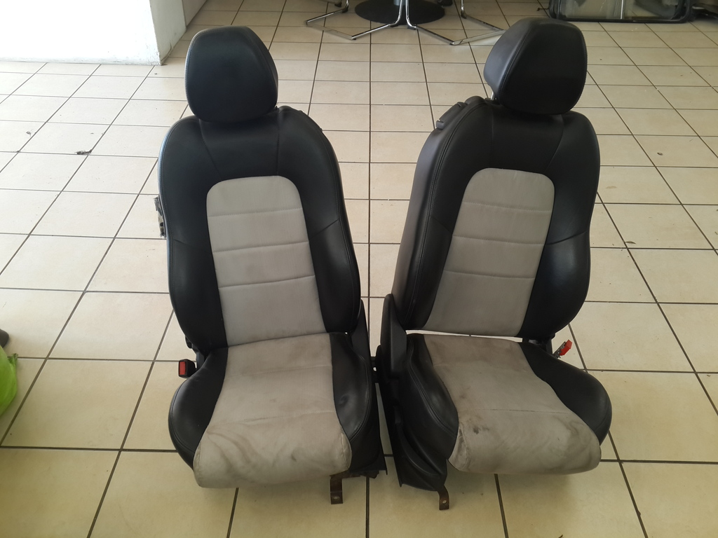 Bucket Seats Aircooled Vw South Africa