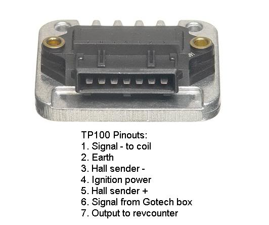 convert to electronic ign page 2 aircooled vw south africa Golf GTI Mark 5